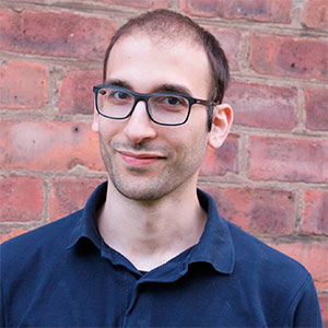 Charalampos Kyfonidis, University of Strathclyde