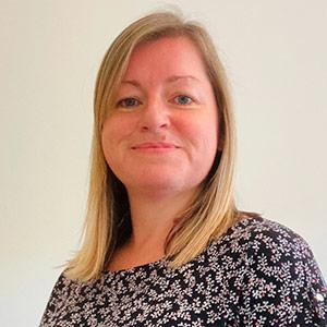 Debbie Meharg, Edinburgh Napier University
