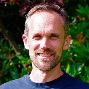 Neil Burns