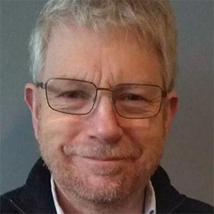 Professor Mike Chantler
