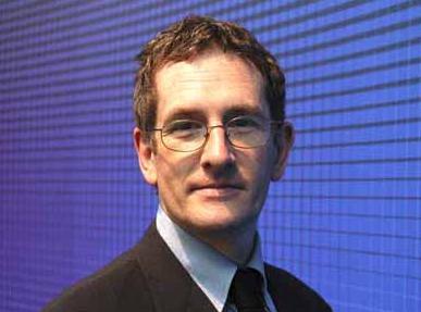 Professor Stuart Anderson